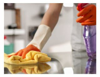 specialist cleaning services cape town
