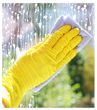 supervised contract cleaning cape town