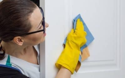 4 essential attributes all professional cleaners should possess