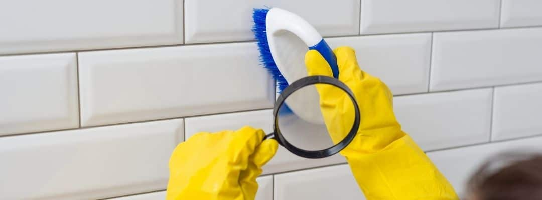 How and why professional cleaners effectively clean workspaces